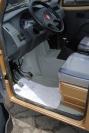 12 трехколесный грузовик с кабиной