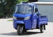 22 трехколесный грузовик Днепр