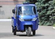 24 трехколесный грузовик Харьков