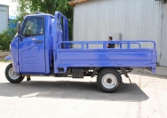 6 мотогрузовик