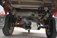 35 мотогрузовик Геркулес отзывы