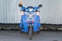 3_Трехколесный мотоцикл