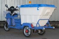 6_Электрический грузовой мотоцикл