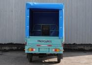 11 мотогрузовик Геркулес