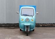 3 трицикл грузовик