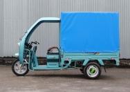 5 грузовой мотоцикл электрический