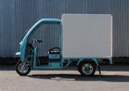 5 трехколесный грузовик цена