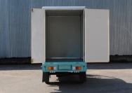 9 электрический трехколесный грузовик отзывы