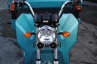 11 трицикл электрический отзывы