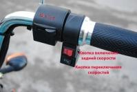 12 трицикл электрический цена