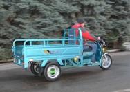 19 трехколесный грузовик отзывы