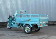 6 трехколесный грузовик электрический