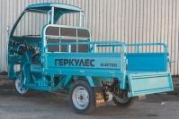 29 Трехколесный грузовик Харьков