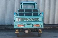 7 мотогрузовик электрический