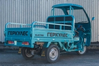 8 электромотогрузовик