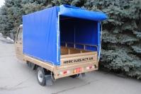 11 трехколесный грузовик купить
