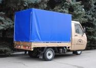 4 трехколесный грузовик