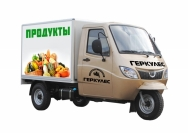 18 Трициклы купить Украина
