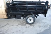 14 грузовой мотоцикл гарантия