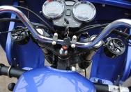 12 грузовой мотоцикл Одесса