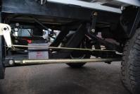 17 трехколесный грузовик