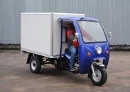 20 трехколесный грузовик отзывы