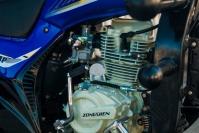 13 грузовой мотоцикл Днепр