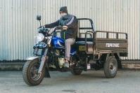 25 мотогрузовик Украина