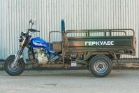 7 трицикл с кузовом