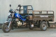 8 грузовой мотоцикл